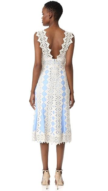 Catherine Deane Harper Dress