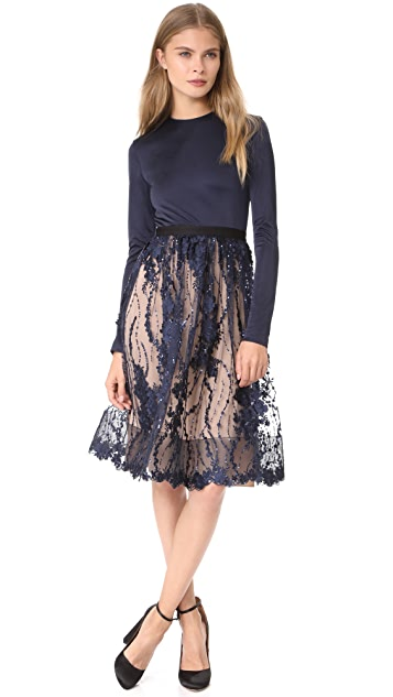 Catherine Deane January Dress