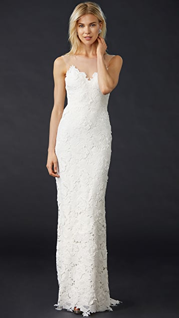 Catherine Deane Jolie Gown