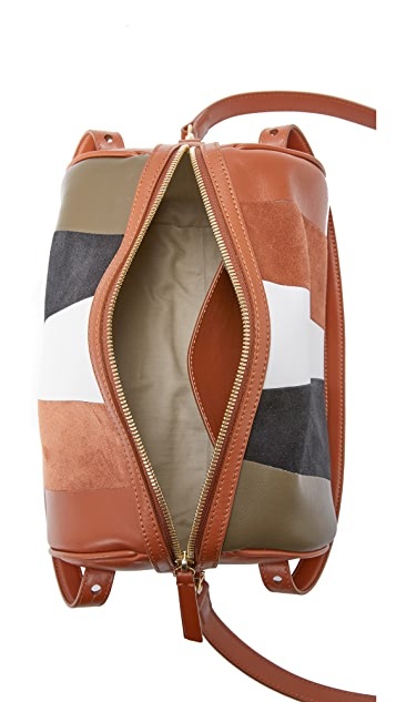 Derek Lam 10 Crosby Perry Duffel Bag