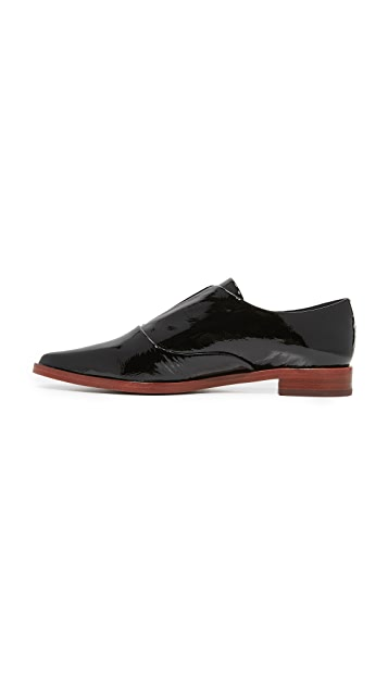 Derek Lam 10 Crosby Addie Oxfords