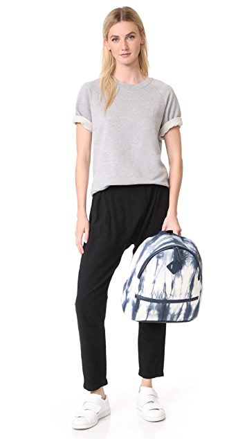 Derek Lam 10 Crosby Baxter Backpack