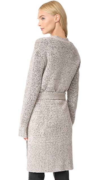 Derek Lam 10 Crosby Long Cardigan