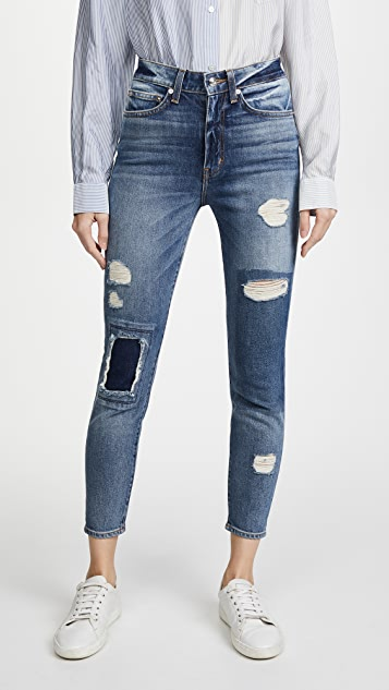 Derek Lam 10 Crosby Tali Authentic Skinny Jeans