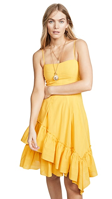 Derek Lam 10 Crosby Cami Dress