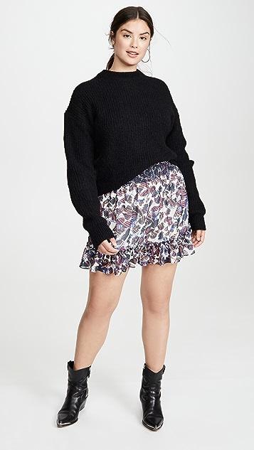 Derek Lam 10 Crosby Filomena Cami / Skirt