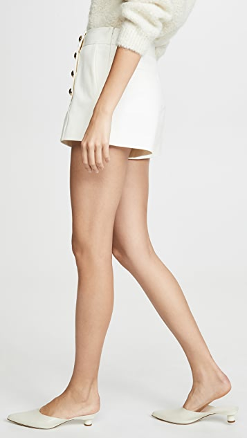 Derek Lam 10 Crosby Sailor Shorts