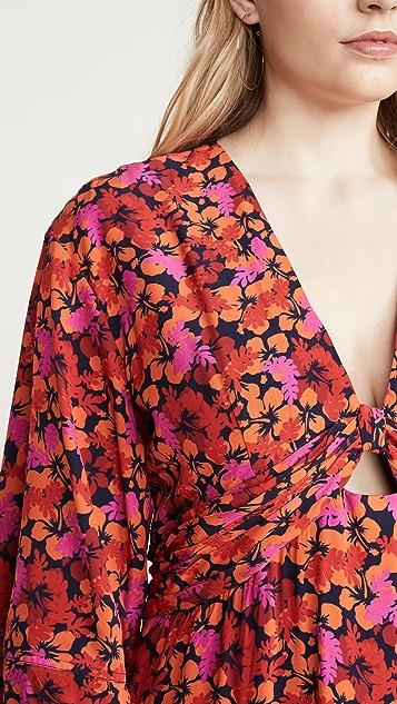 Derek Lam 10 Crosby Talia Dress