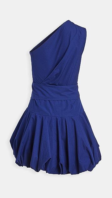 Derek Lam 10 Crosby Lulu One Shoulder Dress