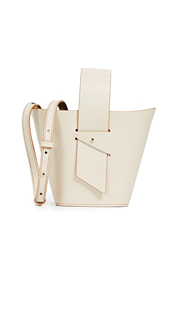 Carolina Santo Domingo Amphora Mini Shoulder Bag