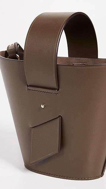 Carolina Santo Domingo Amphora Mini Bag