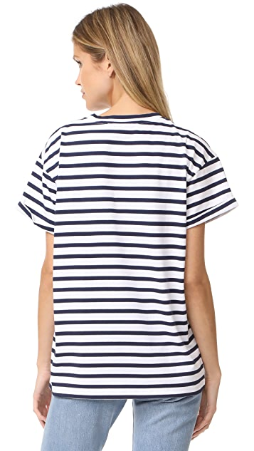 Etre Cecile STOP Hammer Time Tee