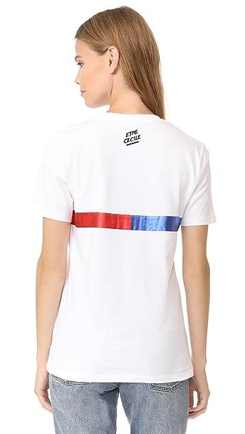 Etre Cecile Pardon My French T-Shirt