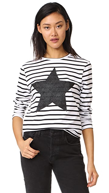 Etre Cecile Star Top