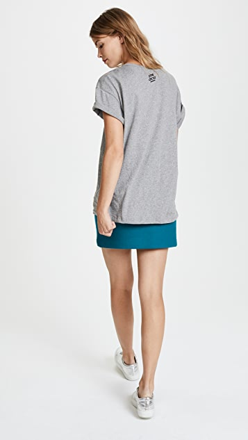 Etre Cecile 1985 Oversize T-Shirt