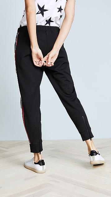 Etre Cecile Stripe Track Pants