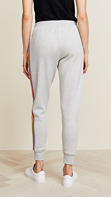 Etre Cecile Rib Track Pants
