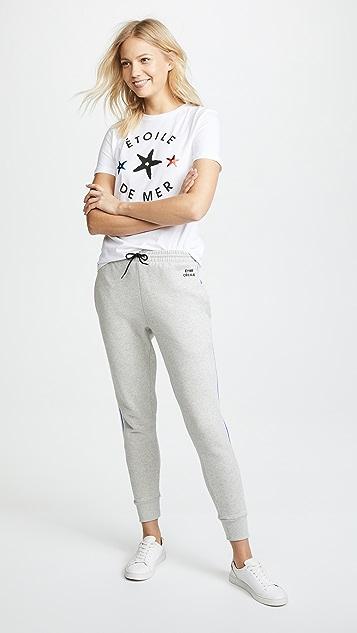 Etre Cecile Etoile De Mer T-Shirt