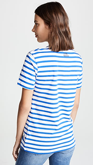Etre Cecile Leisure T-Shirt