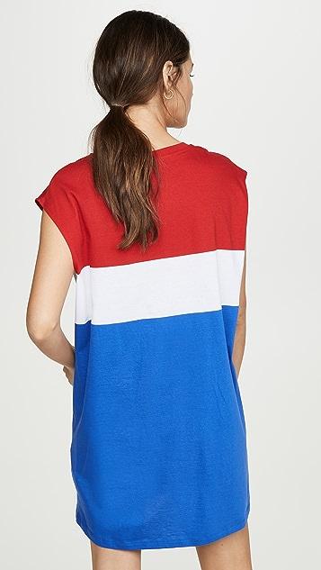 Etre Cecile Stripe Dress