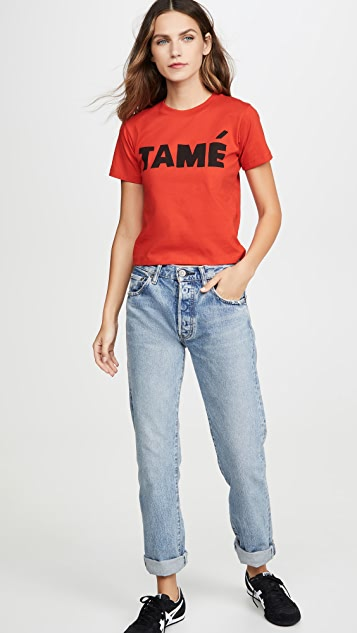 Etre Cecile Tame Inez T 恤