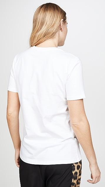 Etre Cecile 老虎 T 恤
