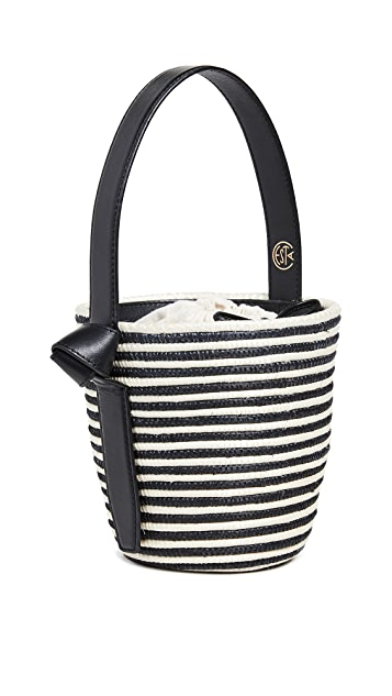 Cesta Collective Zebra Lunchpail