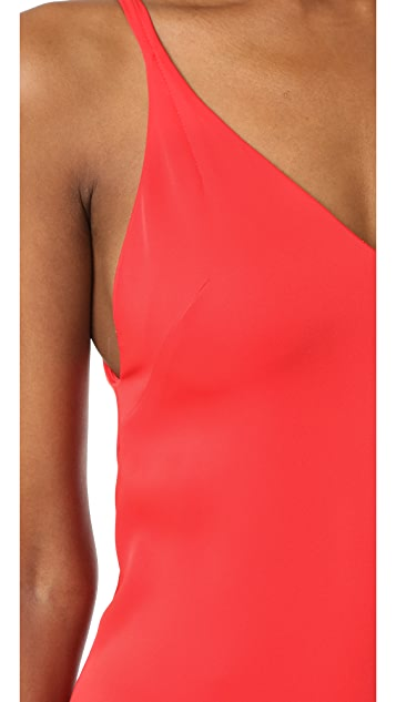 Cedric Charlier Gown