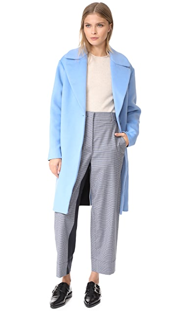 Cedric Charlier Long Jacket
