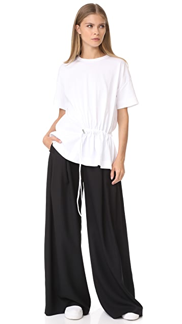 Cedric Charlier Short Sleeve T-Shirt