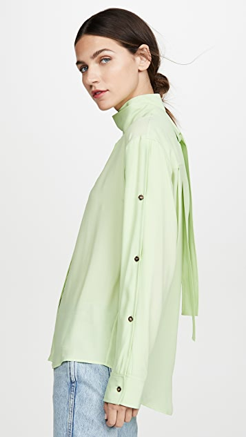 Cedric Charlier Button Down Shirt