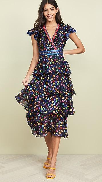 CeliaB Платье Bronce
