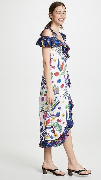 CeliaB Платье Cereza