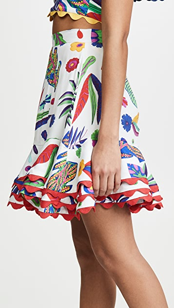 CeliaB Perla 半身裙