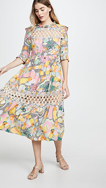 CeliaB Sunny Dress