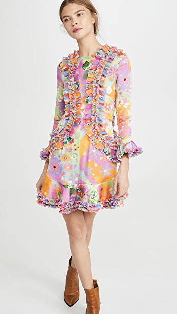 CeliaB Singapore Dress