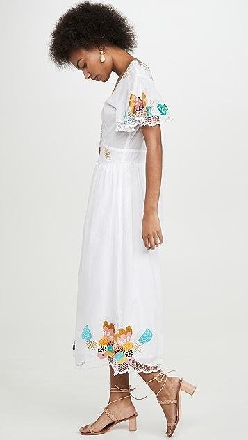 CeliaB Платье Bali