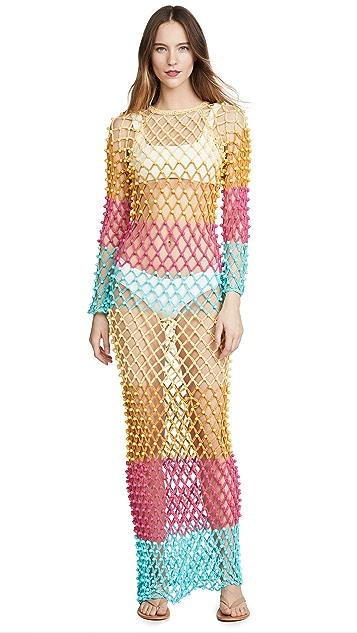 CeliaB Платье Balanda