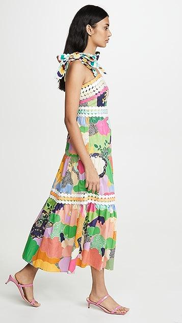 CeliaB Phuket Dress