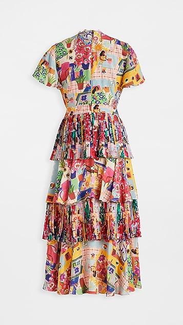 CeliaB In Bloom Dress