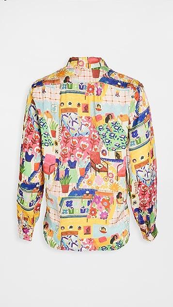 CeliaB Rosario Shirt