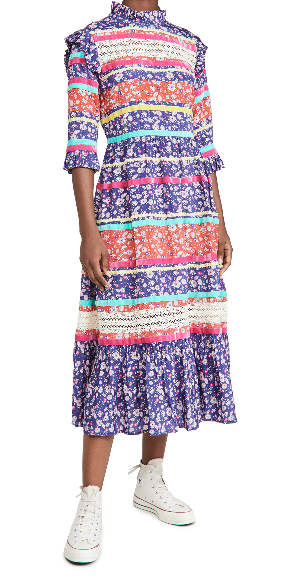 CeliaB Charlotte Dress