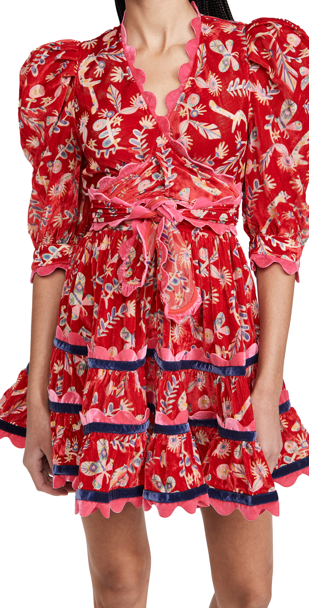 CeliaB Gladys Dress