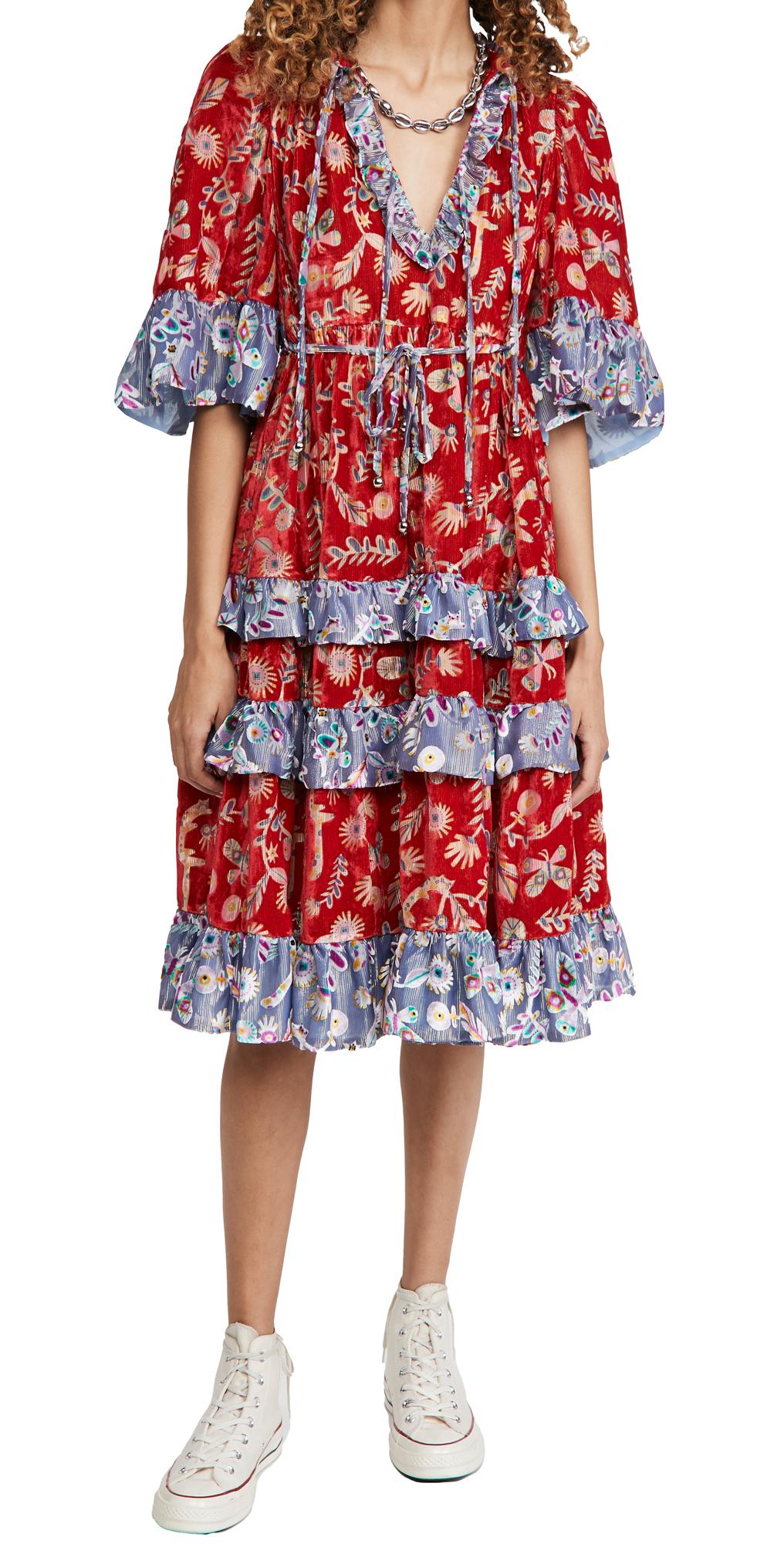 CeliaB Matilda Dress