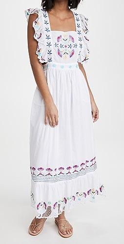 CeliaB - Wild Rose Dress