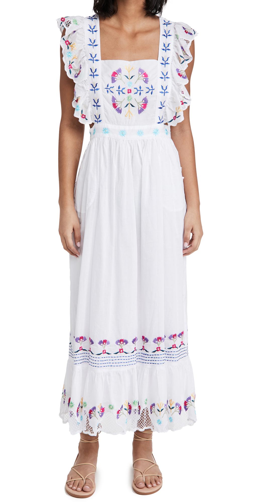 CeliaB Wild Rose Dress