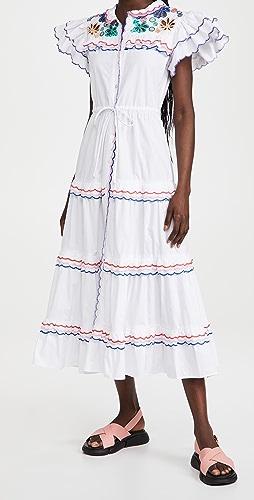 CeliaB - Silene Dress