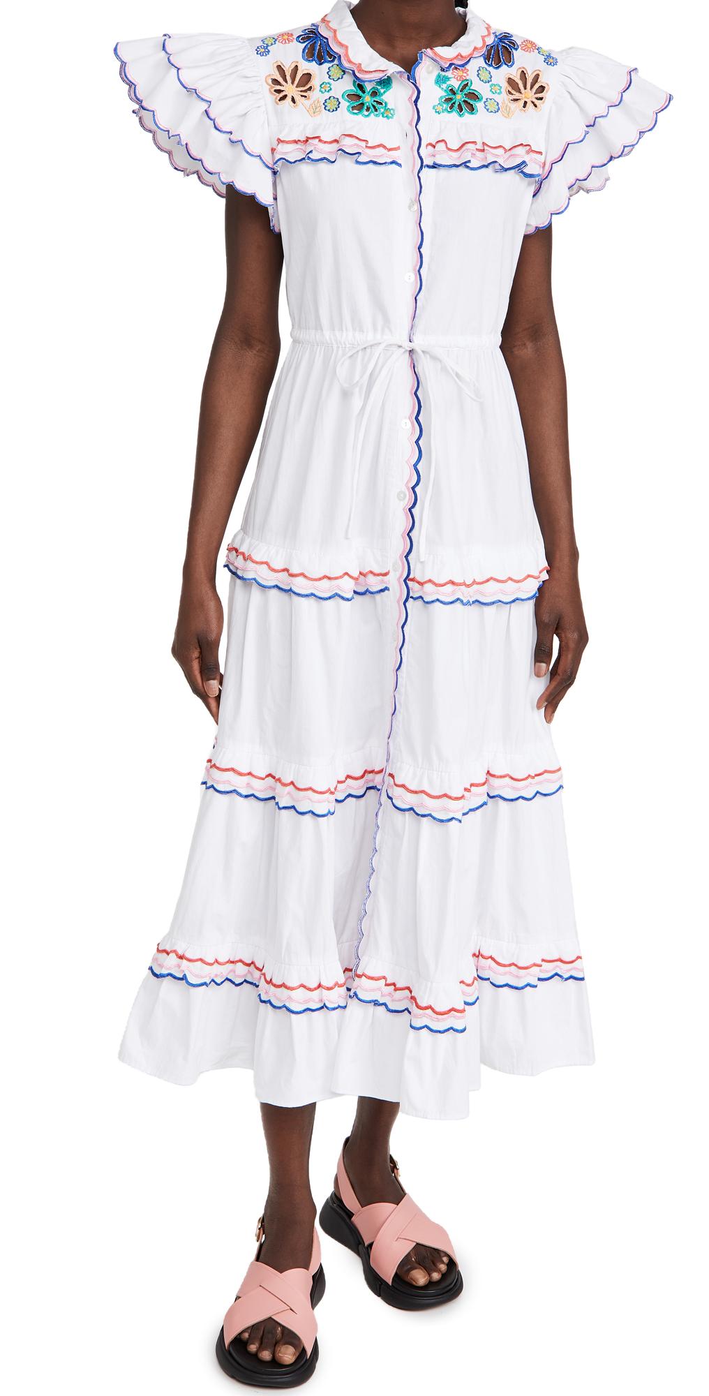 Silene Dress