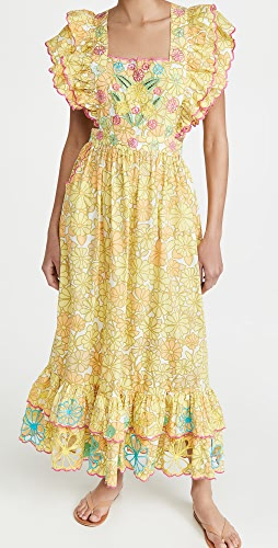 CeliaB - Madreselva Dress