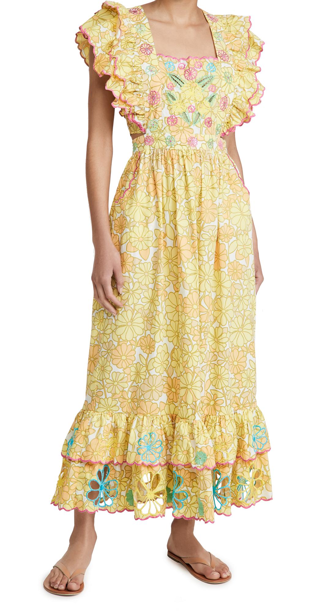 Madreselva Dress